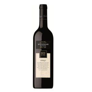 Loại vang bán chạy nhất nước Úc - Rượu Vang Bin 555