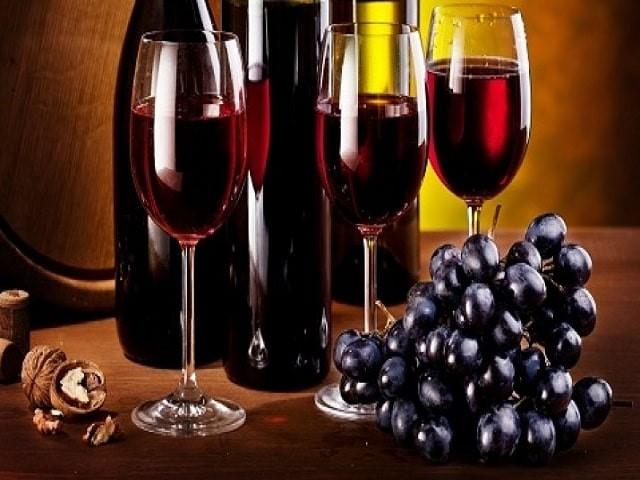 Những dòng rượu vang nổi tiếng thế giới khiến bạn điên đảo ngay lần đầu nhấp ngụm