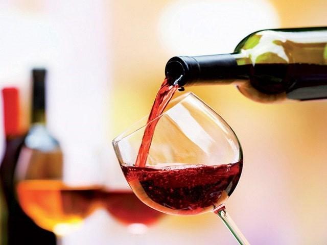 Những quốc gia nổi tiếng về rượu vang
