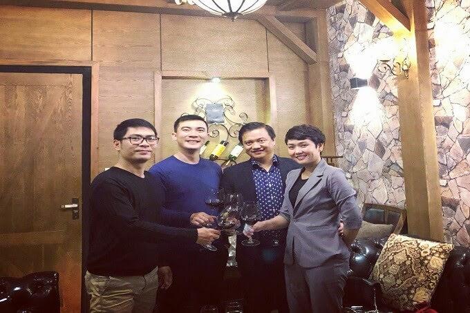 Passiwine nhà phân phối rượu chính hãng tại Việt Nam