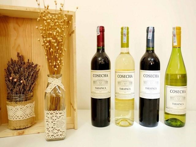 Phân loại rượu vang dựa vào độ cồn