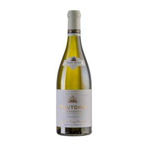 Rượu vang Moutonne Chablis Grand Cru - hương vị tinh túy của đất trời