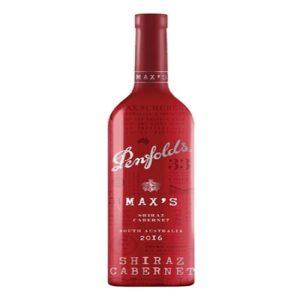 Rượu vang Úc Penfolds Max's Shiraz Cabernet