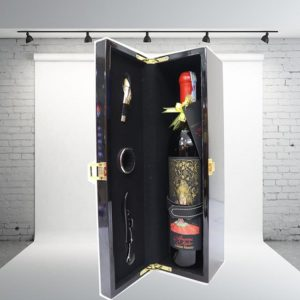 Sự tận hưởng của giới thượng lưu - nghệ thuật rượu vang của thế giới