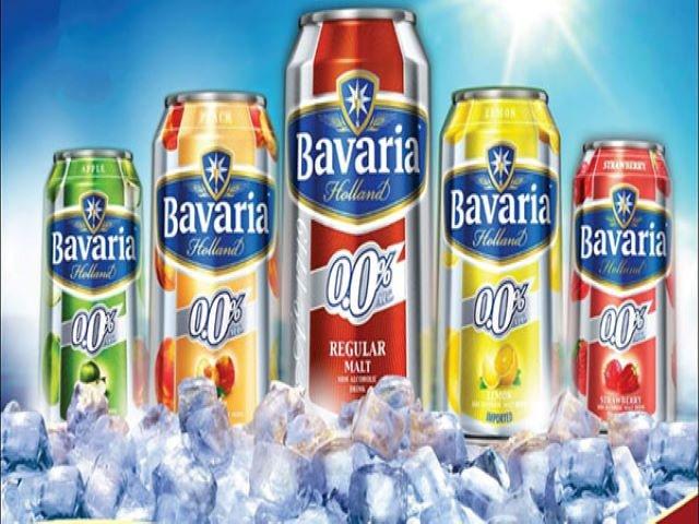 Bia Bavaria