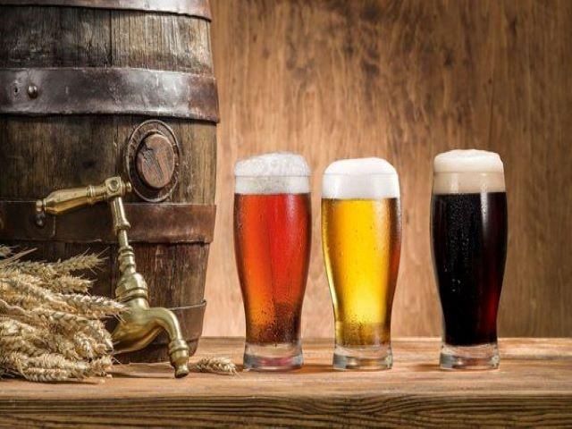 Bia Bỉ - Cái tên bao trọn một nền văn hoá nước Bỉ