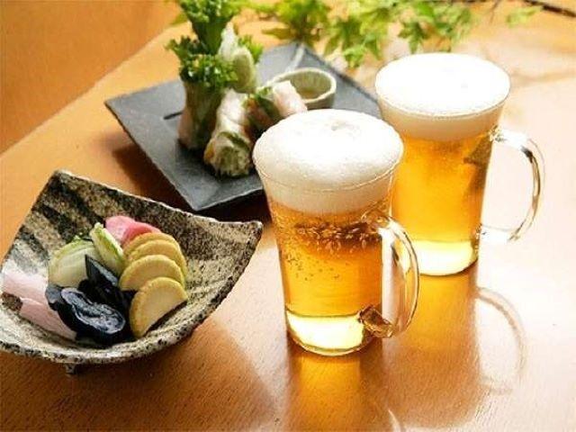 Các loại bia đang được ưa chuộng nhất hiện nay