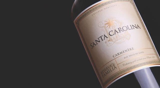 Các loại rượu vang Chile được phân cấp ra sao?