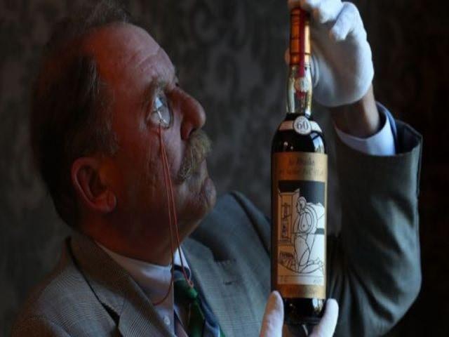 Cách thưởng thức Whisky đúng chuẩn
