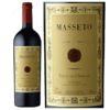 Đẳng cấp thương hiệu của rượu vang Masseto