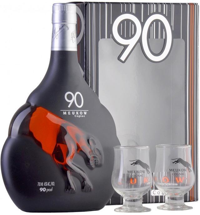 Dòng rượu cực mạnh được yêu thích nhất hiện nay của Meukow