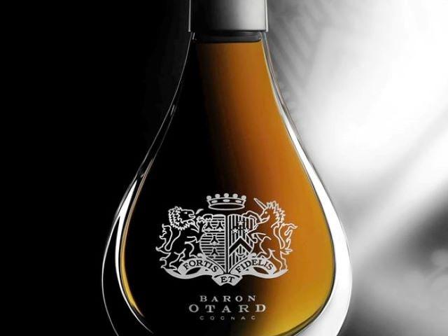 Fortis et Fidelis Cognac Baron Otard