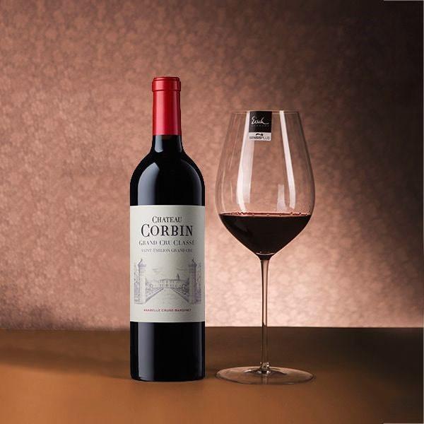 G9 của danh hiệu Rượu vang Grand Cru Classé