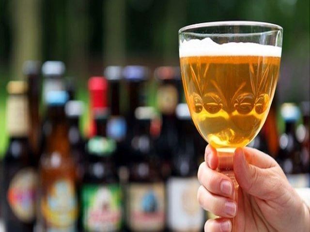 Các dòng bia Bỉ phổ thông và trung cấp