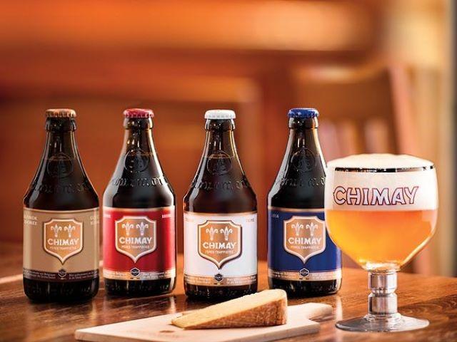 Hương vị của bia Bỉ được thể hiện ra sao?