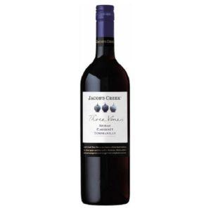 Hương vị ngọt ngào đặc trưng của rượu vang Úc