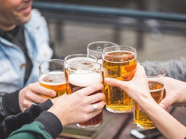Lịch sử hình thành và phát triển bia Đức