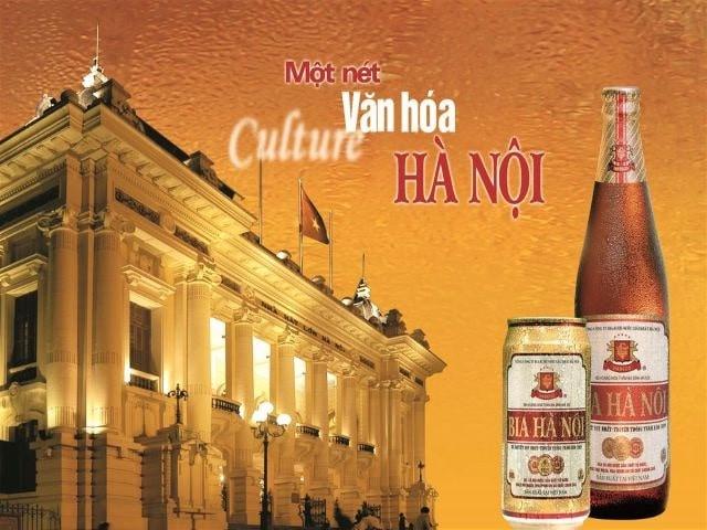 Lịch sử ra đời và phát triển của bia Hà Nội