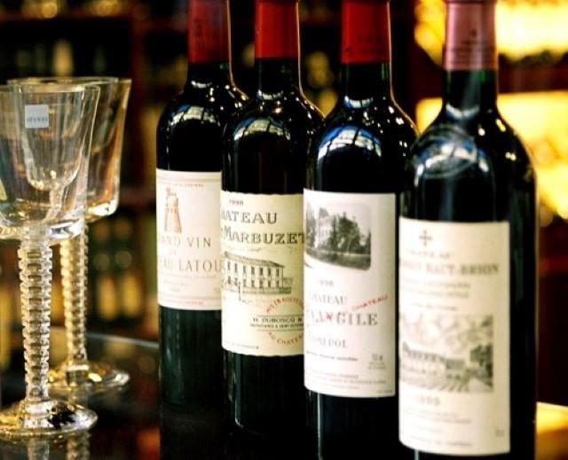 Lịch sử rượu vang Pháp không phải ai cũng biết