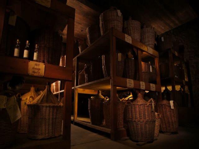 Lịch sử tạo nên dòng rượu Baron đầy mê hoặc của nước Pháp