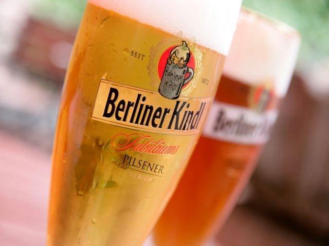 """Luật sản xuất bia đức: """"Luật tinh khiết"""""""
