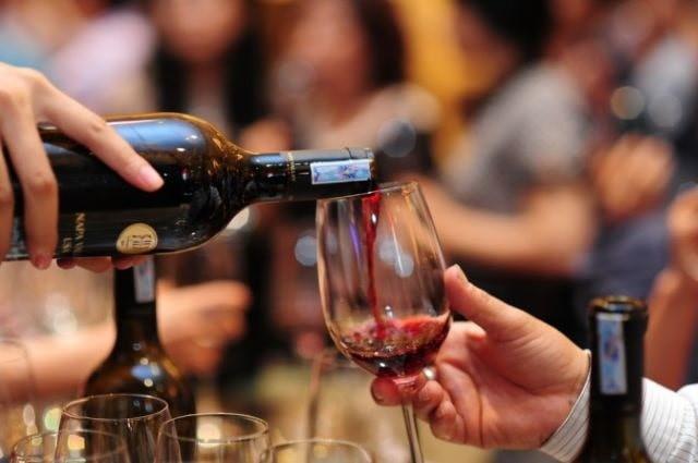 Một số thuật ngữ về rượu vang Ý