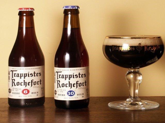 Một số thương hiệu bia Bỉ nổi tiếng bạn không thể không biết