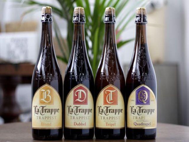 Một số thương hiệu bia Hà Lan nổi tiếng trên thế giới