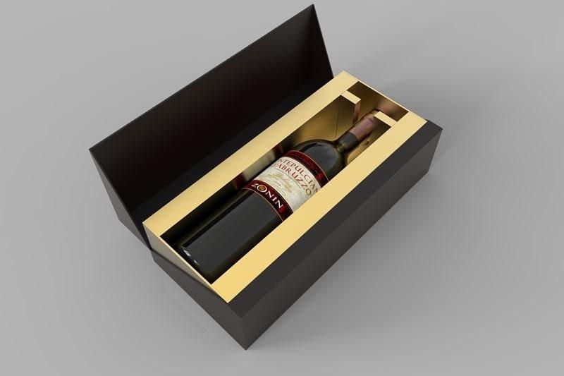 Nên chọn hộp quà Tết hay giỏ quà Tết để làm quà tặng?