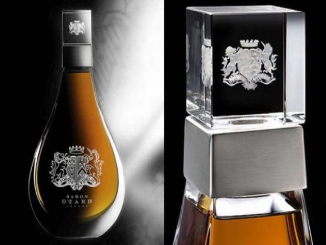 Những loại rượu Baron nổi bật nhất của Otard