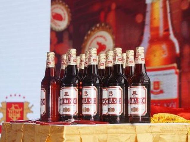 Những thành tích đáng tự hào mà Hanoi beer giành được trong những năm qua