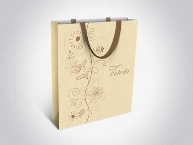 Những ưu điểm vượt trội của túi tặng quà tết