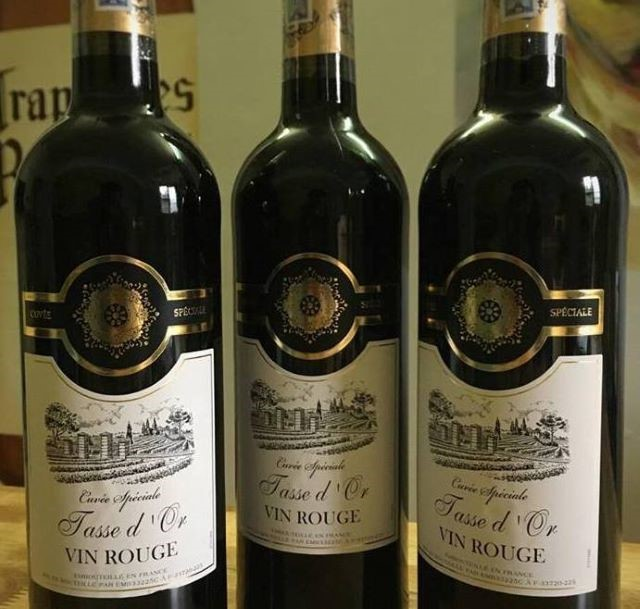 Passiwine - Quà tặng tinh túy, nơi giá trị rượu vang được tôn vinh