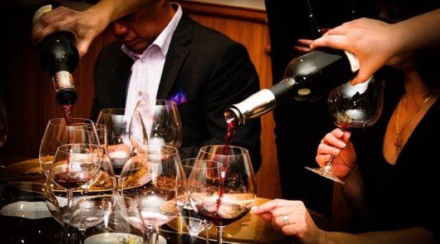 Passiwine - Sự đẳng cấp trong từng dòng rượu ngoại