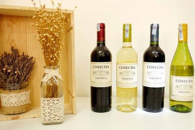 Phân loại rượu vang nước Pháp