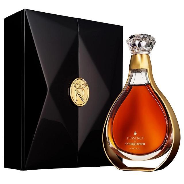 Rượu Courvoisier được nhập khẩu chính hãng tại cửa hàng http://quatangthuytinh.com.vn