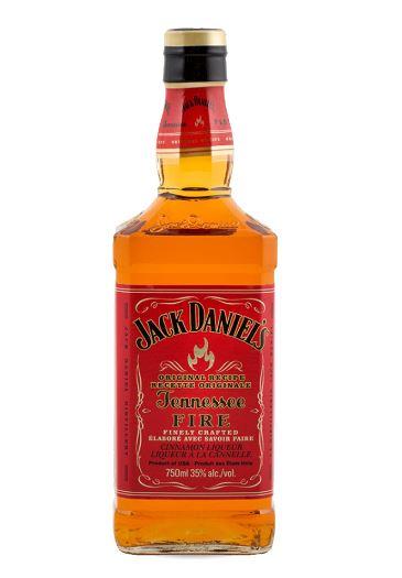 Rượu Jack Daniel's Tennessee Fire