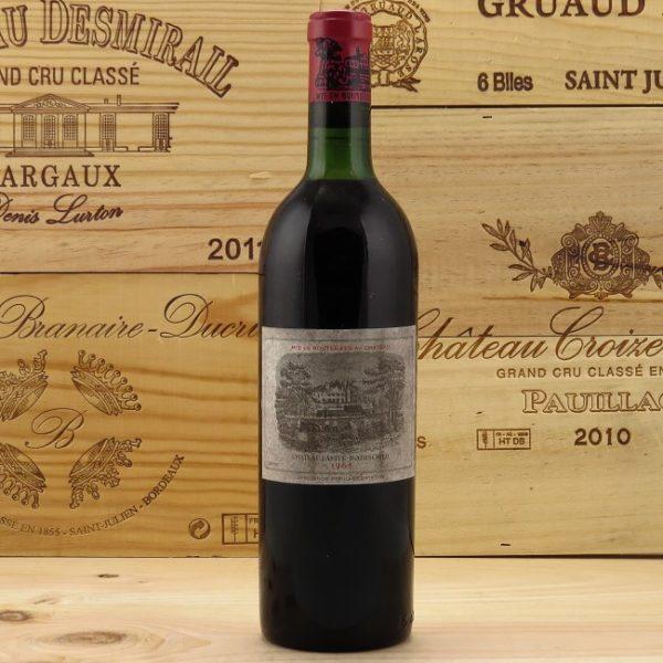 Rượu vang Chateau Lafite Rothschild