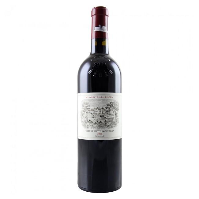 Rượu vang Chateau Lafite Rothschild xuất xứ từ xứ sở của những chai rượu vang trứ danh
