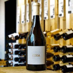 Rượu vang Edda Lei Bianco - dòng vang trắng nổi tiếng nước Ý
