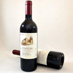 Rượu vang Fontodi Chianti Classico thương hiệu rượu vang của nước Ý lịch lãm