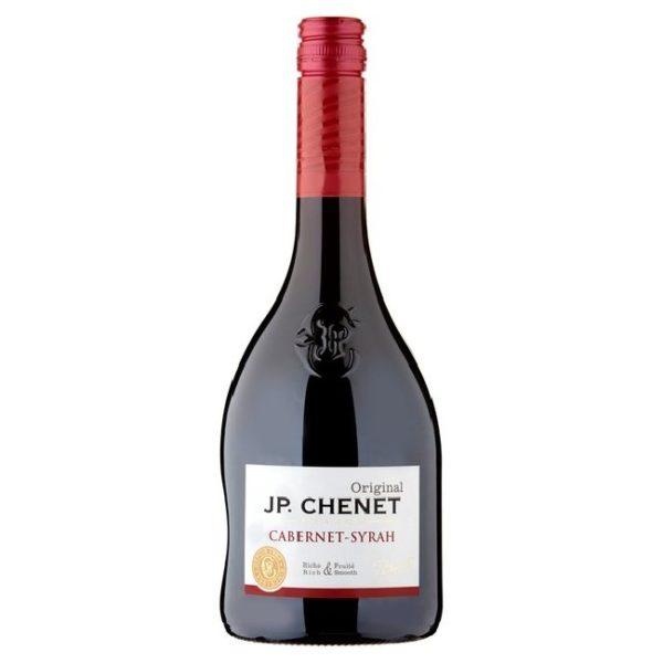 Rượu vang JP Chenet Cabernet Syrah phiên bản giới hạn