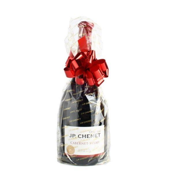 Rượu vang JP Chenet Cabernet Syrah - xuất xứ từ xứ sở của những chai rượu vang huyền thoại (Pháp)