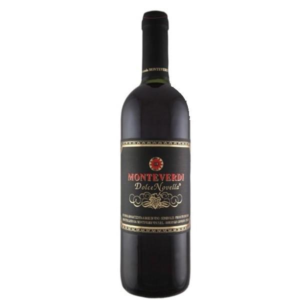 Rượu vang Monteverdi Dolce Novella, Ý