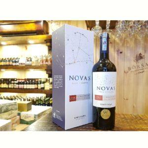 Rượu vang Novas Gran Reserva Cabernet Sauvignon