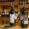 Rượu vang Ronco di Sassi đến từ Ý