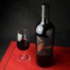 Rượu vang Vindoro - thương hiệu rượu vang hình con công
