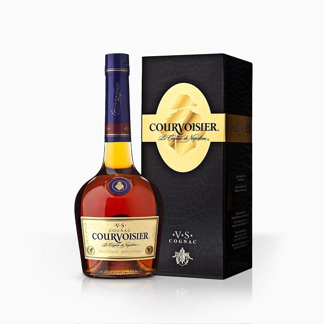 Sản phẩm được vinh danh tại giải thưởng quốc tế về dòng rượu Cognac tốt nhất thế giới