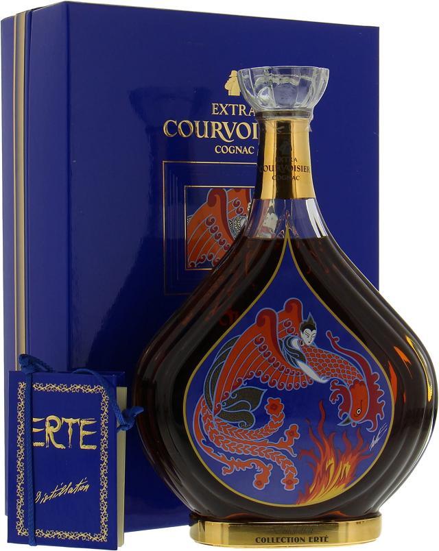 Sản phẩm quý hiếm nhà Courvoisier cực kỳ nổi tiếng rất hiếm gặp