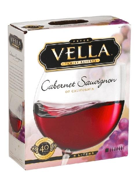 Sự lựa chọn hoàn hảo cho những tín đồ của rượu vang